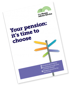 Your Pension Its Time To Choose Download Free Today