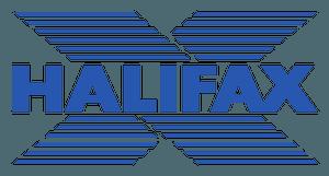 Halifax Bank Pension Logo