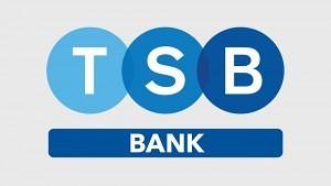 TSB pensions Logo